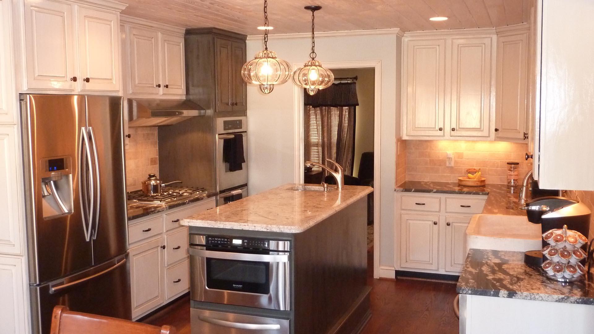 Residential Remodeling | Marietta Exterior Remodeling, Interior ...